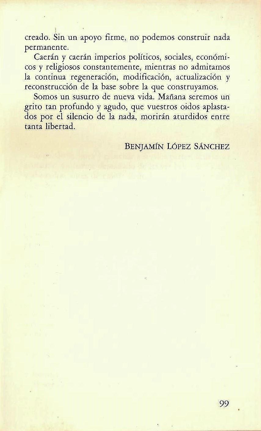 Mayo del 87 3